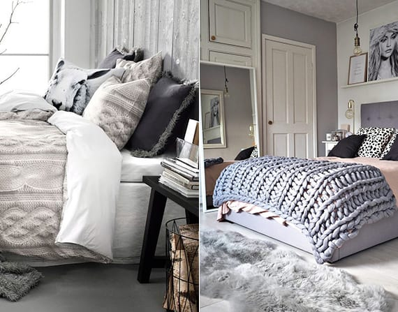 wie l sst sich im winter ein schlafzimmer gem tlich gestalten freshouse. Black Bedroom Furniture Sets. Home Design Ideas