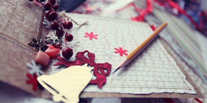 Weihnachtskarten selbst gestalten: kreative Ideen mit Stil