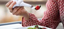 Bestes Besteck für Menschen mit Parkinson, Tremor und eingeschränkter Beweglichkeit der Hände und Arme