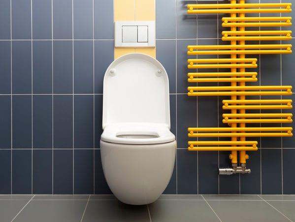 bad und heizen_coole badheizung ideen für alte heizkürper verschönern