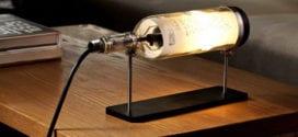 Inspirierende Bastel- und Upcycling Ideen mit Weinflaschen