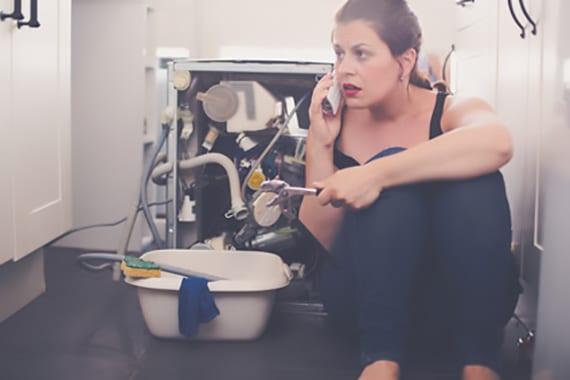 tipps für stinkende waschmaschine saubern
