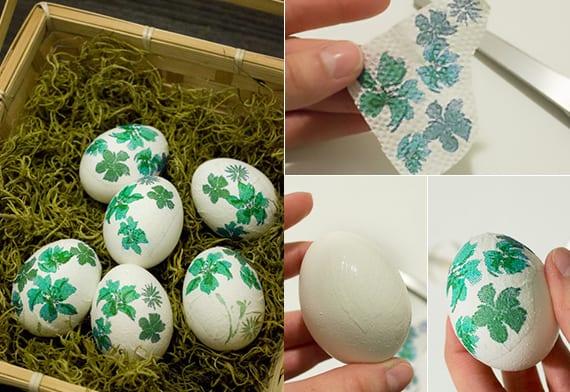 Eier Farben Und Bemalen Fur Eine Bunte Osterzeit Freshouse