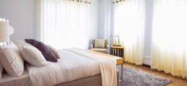 Gästezimmer ansprechend gestalten