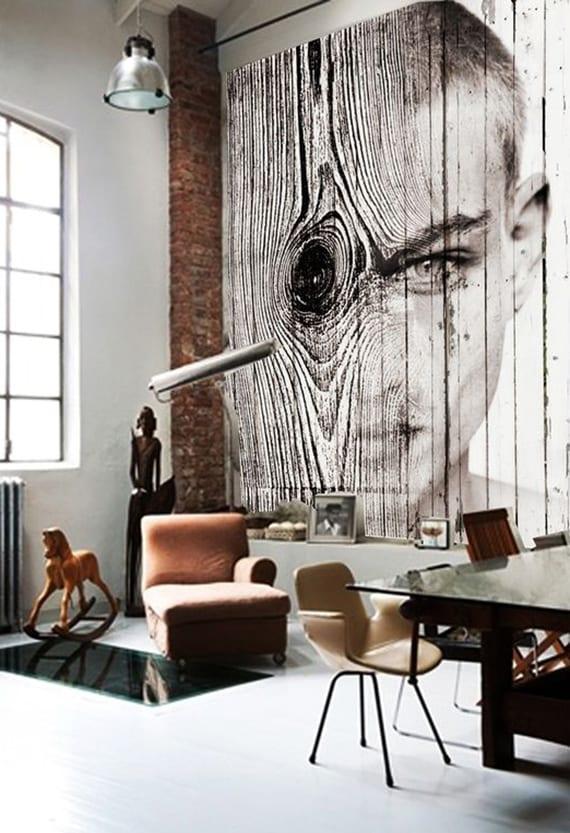 Fotos-drucken-lassen--Kreative-Idee-für-originelle-Wandgestaltung