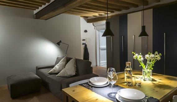 mit der richtigen lichtplanung r ume in szene setzen verschiedene lichtszenen im wohnzimer. Black Bedroom Furniture Sets. Home Design Ideas