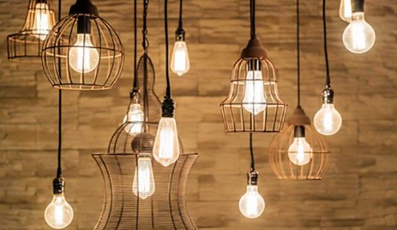 mit der richtigen lichtplanung und passenden lampen die. Black Bedroom Furniture Sets. Home Design Ideas