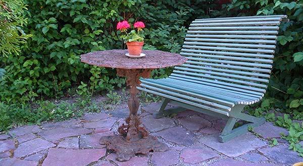5 Kleinigkeiten für einen authentischen & attraktiven Garten
