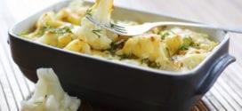 7 einfache, schnelle und leckere Blumenkohl Gerichte