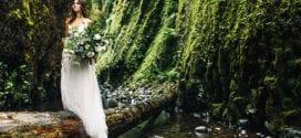 Der Wald – eine magische Hochzeitslocation