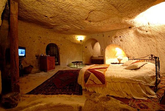 exotische reiseziele und außergewähnliche übernachtungen in skurrilen Hotels
