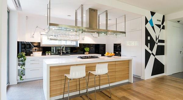 Küchentrends 2017 – aktuelle Küchendesign Ideen für eine Traumküche