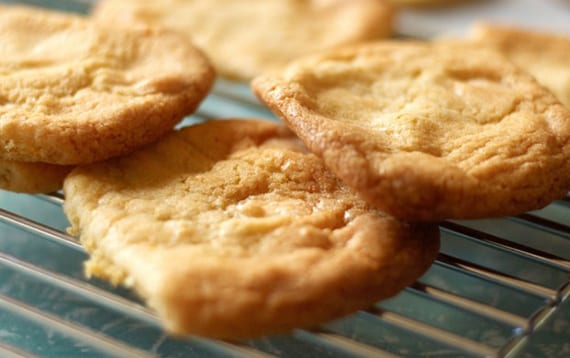 rezeptideen für cookies mit orangenschale und bier