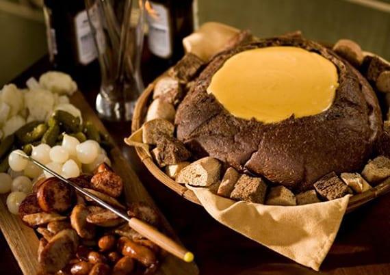 coole und einfache rezeptideen mit bier und käse zum oktoberfest