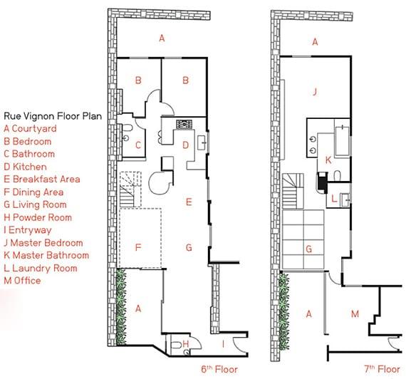 renovierung und funktionale raumteilung einer loft wohnung mit schmalem grundriss