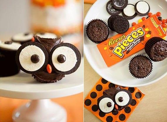 kreative und schnelle rezeptideen für kinderparty süßigkeiten