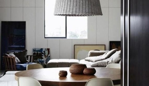 skandinavische-esszimmer-ideen-für-moderne-einrichtung-mit-rundem ...