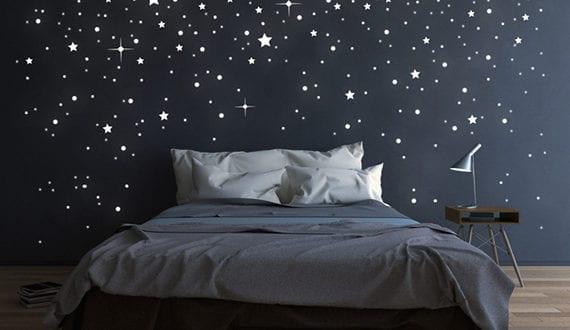 w nde weihnachtlich dekorieren und gestalten mit. Black Bedroom Furniture Sets. Home Design Ideas
